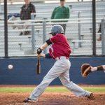 Baseball Falls to River Bluff