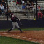 Softball Sweeps Dutch Fork