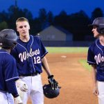 Baseball Falls to West Florence