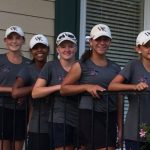 Girls Golf Defeats Spring Valley