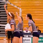Girls Varsity Volleyball falls to River Bluff High School 0-3
