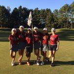 Girls Golf Defeats AC Flora