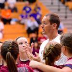 White Knoll High School Girls Varsity Volleyball beat Socastee – Playoffs 3-1