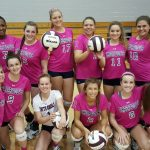 Volleyball Sweeps South Aiken