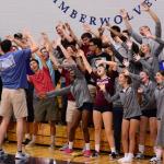 Timberwolves Host Lexington – Teacher Appreciation Night