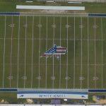 Varsity Football falls to Lexington 13-41