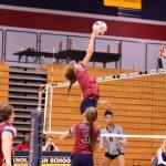 Varsity Volleyball falls to Wando – Playoffs 0-3