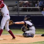 White Knoll High School Varsity Softball beat Blythewood High School 5-1