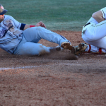 White Knoll High School Varsity Baseball beat South Aiken  8-5