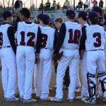 B Team falls to Spring Valley High School 3-5