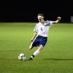 Boys Varsity Soccer falls to South Aiken  3-2