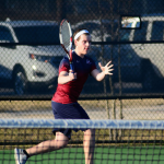 White Knoll High School Boys Varsity Tennis beat Batesburg-Leesville High School 6-0