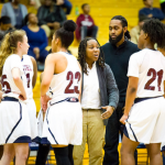 Girls Basketball Tops River Bluff