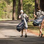 Boys Golf Falls to PAC