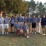 Boys Golf Defeats BC and Swansea