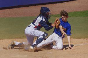 B-Team Baseball – Spring Break