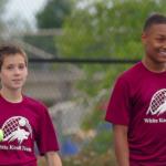 Boys Tennis Falls to Lexington