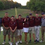 Boys Golf Shoots Season Best In Win