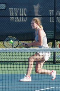 Girls Tennis – More at GoFlashWin.com
