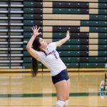 JV and Varsity Volleyball - More at GoFlashWin.com