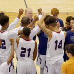 Varsity Boys Basketball Update