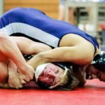 Wrestlers Qualify for State