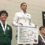 The State: Four Midlands wrestlers win state championships