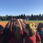 Junior Varsity Softball falls to River Bluff 5 – 3