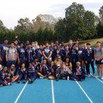 Track & Field: Sumter Optimist Relays