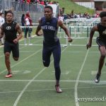 Coaches Classic: WK Track & Field Athletes Perform