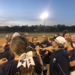 White Knoll Softball Tryouts 2021