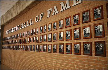 Updated Hall of Fame Guidelines