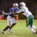 Varsity Football vs Aiken Album 4/4