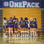 JV Volleyball vs Gilbert Photos