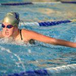 Swim Meet 9/26/2018 vs LHS and Ridge View