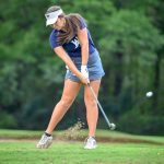Girls Golf 9/27/18 vs GHS and CNHS