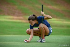 Ladies' Varsity Golf