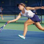 Ladies Varsity Tennis vs Chapin