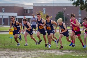 Varsity Cross Country 10/17/18 Gallery