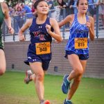 Varsity Cross Country 10/17/18