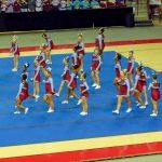 JV Cheer - Debbie Rogers Cheer Classic 2018
