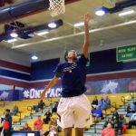 Boys Varsity Basketball 12/18/18