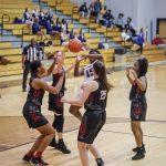 Varsity Girls Basketball 12/18/18