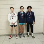 Wrestling Team Places 4 Individuals at the Tough Bearcat Invitational