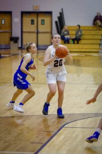 Photos – Varsity Girls Basketball vs LHS