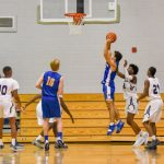 Photos - Varsity Boys Basketball vs LHS 1/8/18