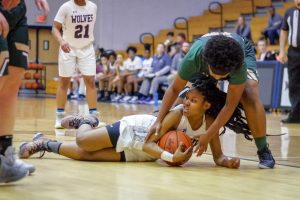 Photos – Varsity Girls Basketball vs River Bluff 1/18/19