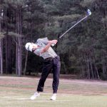 Boys Golf Takes Down Tigers, Bearcats