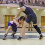 Photos - Varsity Wrestling at River Bluff 2/4/19