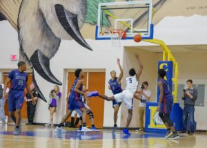 Photos – Varsity Boys Basketball vs LHS 1/25/19